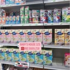 Sữa Bầu Morinaga Nội Địa Nhật Bản Đủ Vị – Hộp 12 Thanh (Trà Xanh (2 Hộp))