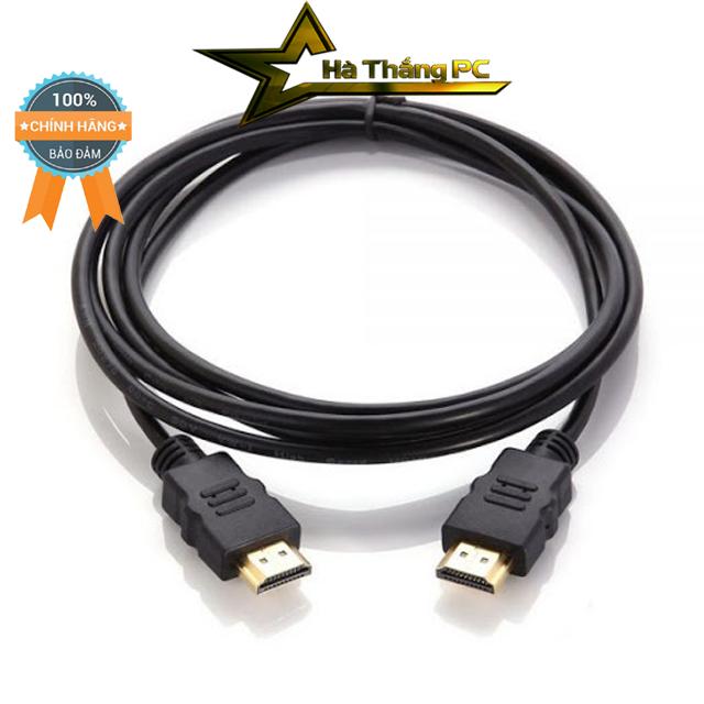 Dây HDMI 1,5m chuẩn bóc máy