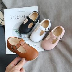 Giày búp bê bé gái giày hài công chúa kiểu Hàn Quốc siêu xinh dễ phối đồ