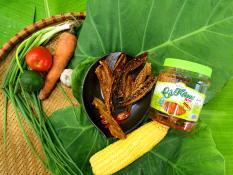 Cá khoai rim ăn liền 150g Đầm Sen Đặc sản Phan Thiết