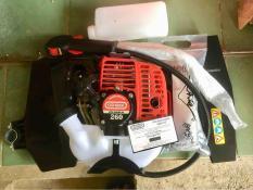 Đầu động cơ máy cắt cỏ Oshima 260 mới