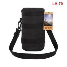 Túi đựng ống kính máy ảnh Camera Bags Designer LA-70