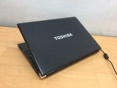 Laptop Toshiba Dynabook R731 Core i7, 8gb Ram, 128gb SSD, 13.3inch HD, vỏ nhôm