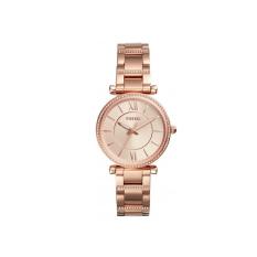 Đồng hồ Nữ Dây kim loại FOSSIL ES4301