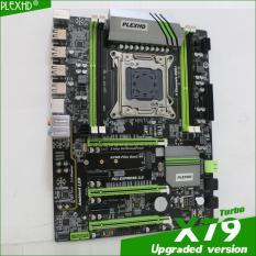 Main X79 plex HD