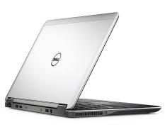 Laptop di động Dell Latitude E7240 Core i5 4300u/ Ram 4Gb/ SSD 256Gb/ 12.5 inch – Hàng xách tay – Bảo hành 6 tháng