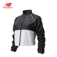 NEW BALANCE Áo Khoác Jacket Nữ Achiever Full Zip AWJ01200 (form Châu Á)