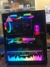 Case LED rosi hàng gaming
