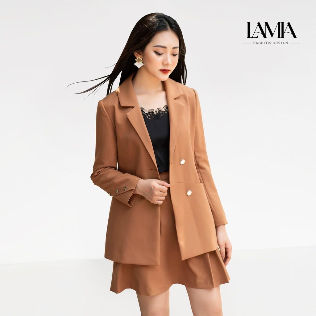 La Mia Design áo vest nữ LE041