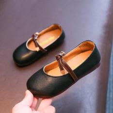 Giày Búp Bê Bé Gái Nhiều Mầu Xinh Xắn XL21