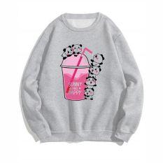 áo sweter in hình siêu xinh