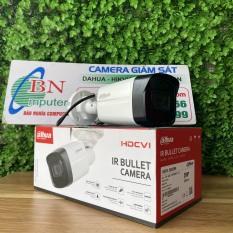 Camera Quan Sát Dahua DH-HFW 1200TLP 2.0MP, Camera Thân Độ Nét Cao