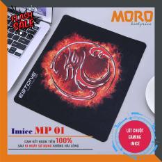 Tấm lót chuột mousepad Imice MP 01 chuyên Game