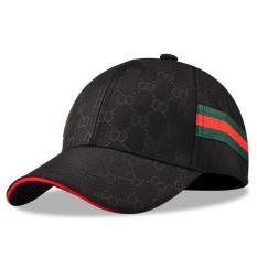 djsrg Hot Fashion GG Simple Men Women Baseball Cap Checker Peaked Caps Hats