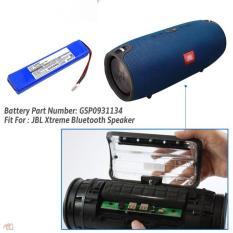 Pin Loa Bluetooth JBL Xtreme