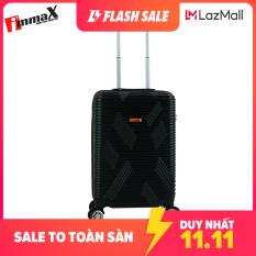 [FREESHIP 30K + TT ZALOPAY GIẢM 10%] Vali nhựa du lịch size xách tay 20inch immaX X11/ Vali kéo du lịch size nhỏ