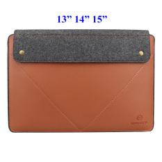 Túi đựng laptop, MacBook, Surface chất liệu PU – Oz143