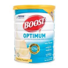 Sản phẩm dinh dưỡng y học Boost Optimum – Lon 800g