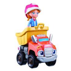 Xe thú cưng và nhân vật – Lori & Tipper REVANDROLL EU881051