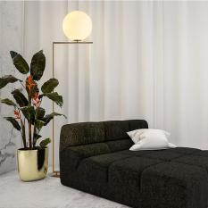 Đèn cây đứng , đèn sàn , đèn cây trang trí 1m6 cao cấp trang trí phòng khách phòng làm việc DH-DH0005