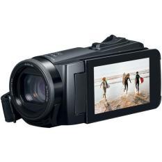 [Trả góp 0%]Máy quay Canon Vixia HF W10 Waterproof Camcorder full HD chống nước bộ nhớ trong 8GB