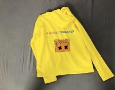Áo Khoác Hoodie Cá Tính Unisex nam nữ – Áo Khoác Nỉ Thu Đông Uniex-áo hoodie nam nữ in hộp bánh banawa