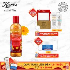 [Phiên bản Tết] Nước Cân Bằng Hoa Cúc Kiehl's Calendula Herbal Extract Alcohol-Free Toner 250ML