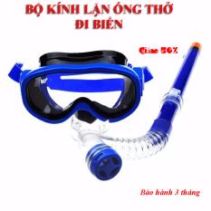 Bộ Kính lặn ống thở đi biển, Bộ kính, thở giành cho thợ lặn chuyên nghiệp, mặt nạ lặn ống thở cho người muốn khám phá biển, kính lặn kabuto, Bộ Kính Lặn Có Ống Thở, Hot, Thời Trang Hè 2020- Khuyến mãi đặc biệt giảm 50%