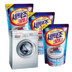 Bột Tẩy Vệ Sinh Lồng Máy Giặt