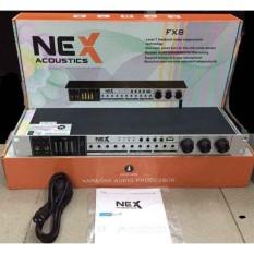 Vang cơ Nex FX8 – Chính hãng ( Khách được kiểm tra khi nhận hàng )