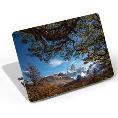 Mẫu Dán Trang Trí Laptop Thiên Nhiên LTTN – 116