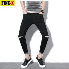 Quần jean nam FINE-X(FXJ06) – GIÁ CỰC SỐC
