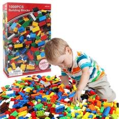 bộ Xếp Hình Lego- Bộ Ghép Hình Lego 1000 Chi Tiết-LG1000-403-QMART