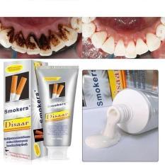Kem đánh răng làm trắng răng và hôi miệng disaar