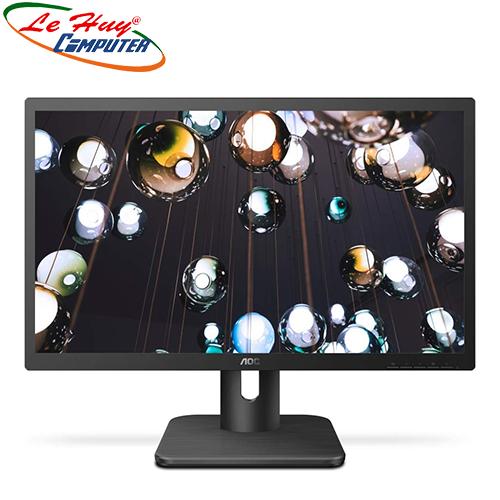 Màn hình máy tính AOC 22E1H 21.5 inches – Hàng chính hãng