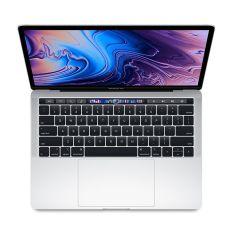 Macbook Pro 13 inch 2018 – MR9V2 (Silver) – NEWSEAL