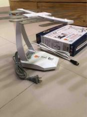 Ăngten (anten) trong nhà truyền hình số mặt đất dụng nguồn 220v để Khuếch đại tín hiệu