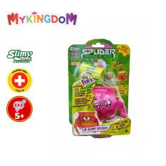 Chất Nhờn Ma Quái Slime Tronics Splider-Hồng 32980/PK