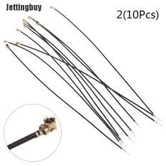 Jettingbuy 5/10 Cái 2.4 Gam Wifi Antenna Ipex 4 Cho Fpv Drone Bluetooth Mô Hình Trên Không Ăng-Ten