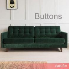 Ghế Sofa Băng Buttons