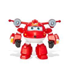 Đồ chơi Robot bẻ khớp mini Jett tia chớp SUPERWINGS YW740991