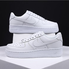GIÀY AIR FORCE 1 LOW WHITE