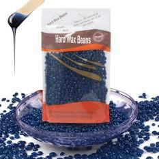 Sáp wax lông nóng Hard Wax Beans – Cavali – Túi 100gr wax lông không đau rát ( GIAO MÀU NGẪU NHIÊN )