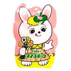 Bánh Ăn Dặm Men Sữa 50G Hình Mèo, hình Thỏ [HSD T12/2021]