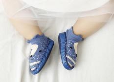 Giày vớ tập đi cho bé 0-1,5 tuổi Huongsay