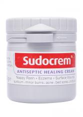 Kem chống hăm Sudocrem 60g nhập khẩu từ Ireland – Thuốc trị hâm cho bé