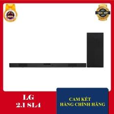[XẢ KHO] Loa Thanh Soundbar LG 2.1 SL4 (300W)