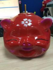 Lợn đất tiết kiệm – Híp nhỏ