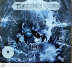 stereomate – Đĩa nhạc – CD gốc: Emergency Gate – Rewake [Metal]