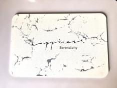 Thảm đá siêu thấm Nhật Bản, loại xịn siêu thấm hút, không ẩm mốc, không mùi, thiết kế tối giản sang trọng